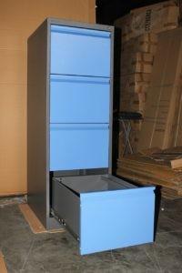 Filling Cabinet Kozure KF-4
