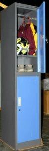 Locker 2 Pintu Kozure KL-2